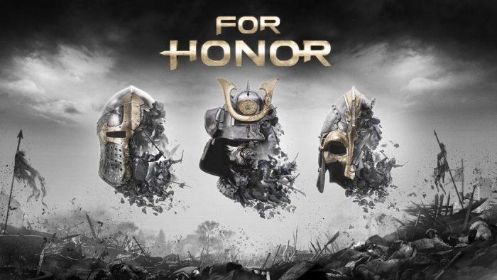 BGS 2016: Lutando bravamente em For Honor