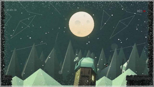 Análise Arkade: puzzles com uma mecânica criativa em Four Sided Fantasy