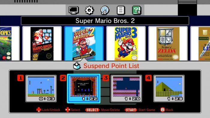 """Nintendo divulga novas informações de seu """"Mini NES"""", incluindo um filtro de TV antiga"""