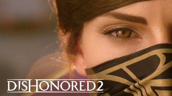 Este trailer live-action de Dishonored 2 vai te deixar de queixo caído!