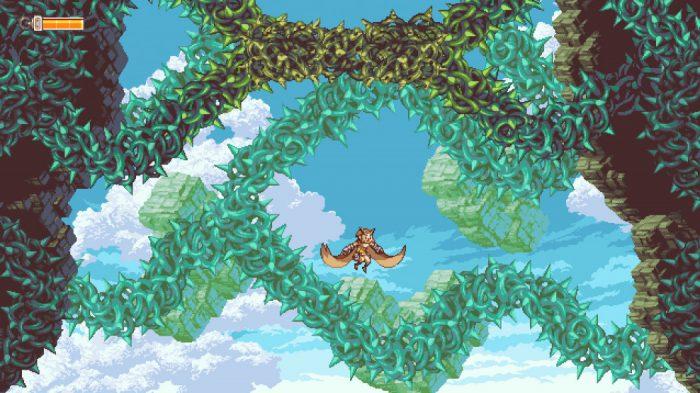 Análise Arkade: Voando pelos ares no cativante mundo de Owlboy