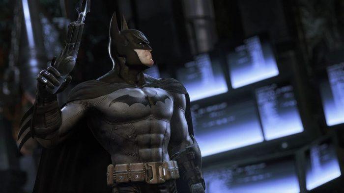 Análise Arkade: revisitando Gotham City em Batman Return to Arkham