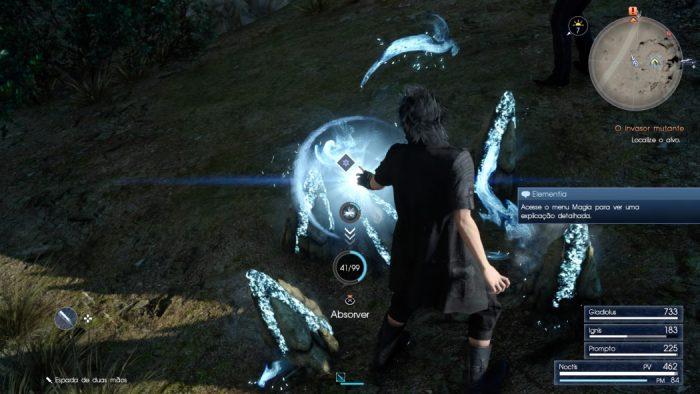 Pre-review Arkade: 10 fatos e curiosidades bacanas sobre Final Fantasy XV