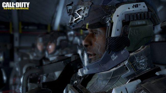 Análise Arkade: Call of Duty - Infinite Warfare é o futuro olhando para o passado