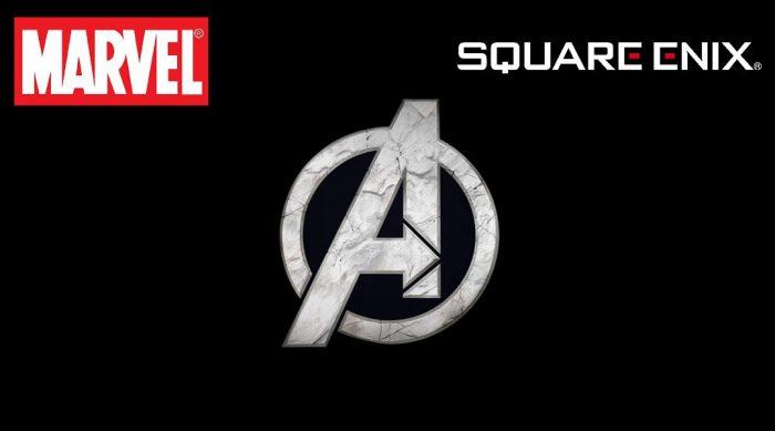 The Avengers Project: Marvel e Square Enix unem forças para produzir jogo dos Vingadores (e muito mais)