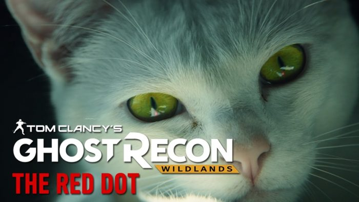 Ghost Recon Wildlands ganha criativo trailer live action, confira