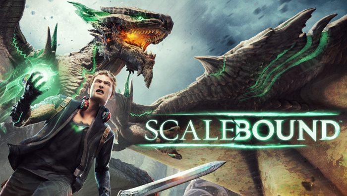 Microsoft cancela Scalebound, próximo jogo da Platinum Games