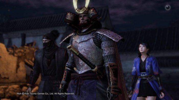 Análise Arkade: A excelente mistura de realidade com mitologia japonesa de Nioh