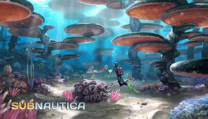 Análise Arkade: Mergulhe no fundo do mar alienígena com Subnautica