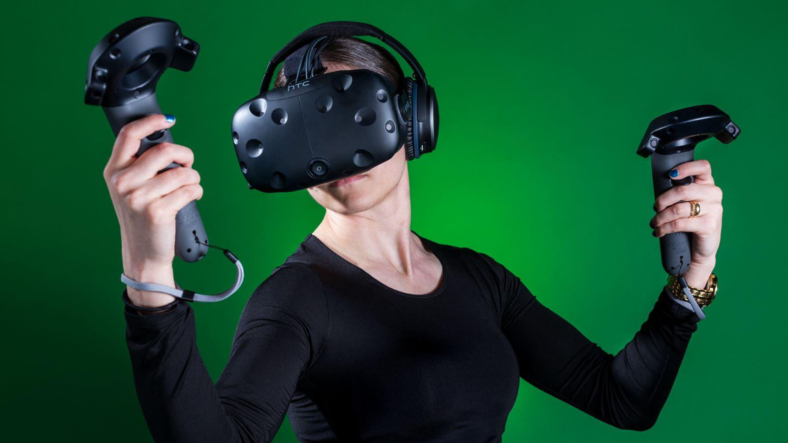 A Valve está desenvolvendo neste momento três jogos completos para a Realidade Virtual - Arkade