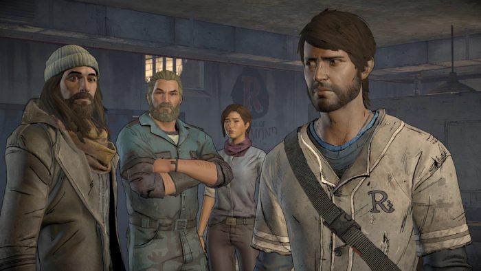 Análise Arkade: The Walking Dead se mantém previsível, mas ainda emociona (Season 3, Ep. 3)