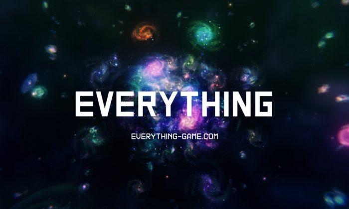 Seja literalmente o que você quiser em Everything, o simulador de todas as coisas