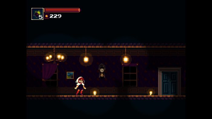 Análise Arkade: Momodora Reverie Under the Moonlight