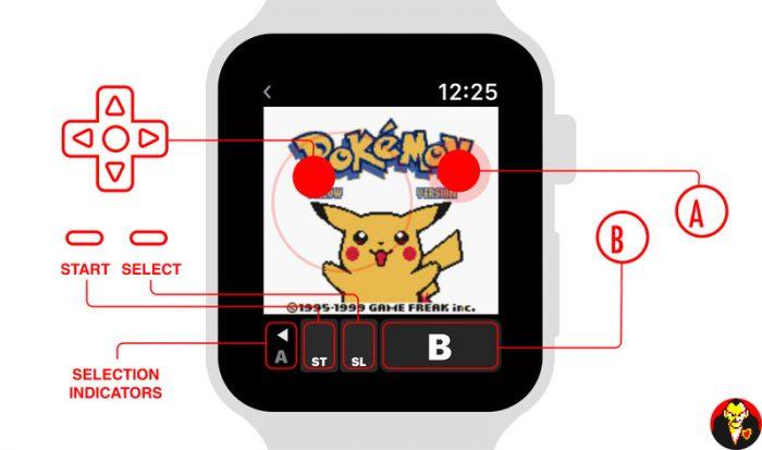 Conheça o emulador que transforma o Apple Watch em um Game Boy
