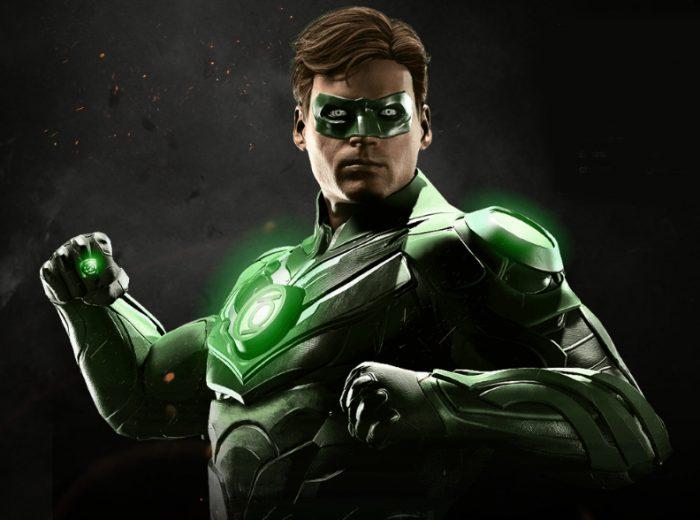 Injustice 2 confirma Nuclear, Lanterna Verde, Capitão Frio, Arqueiro Verde e Flash Reverso!