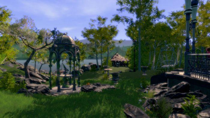 Análise Arkade: Blackwood Crossing é uma viagem cheia de emoção e sentimento