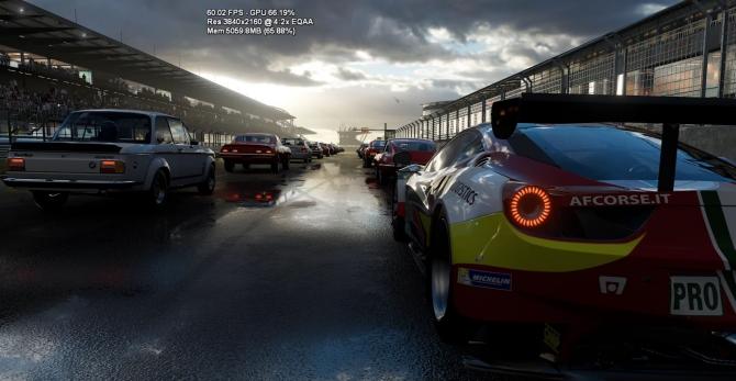 Vazou um anúncio de um possível novo Forza para dispositivos móveis e Windows 10
