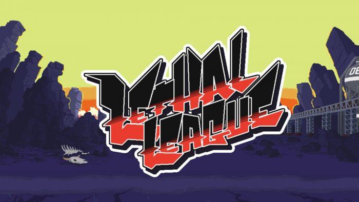 Análise Arkade: O brawler alucinado de Lethal League