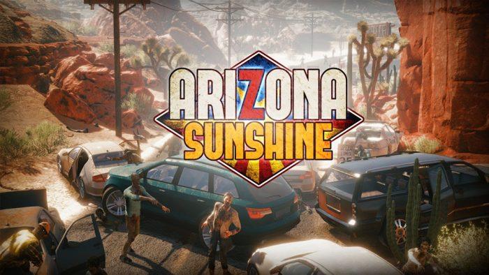 Arizona Sunshine é (mais um) jogo de zumbis para realidade virtual que vai migrar para o PS VR