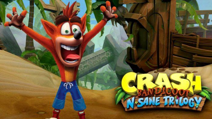 Lançamentos da semana: Crash Bandicoot N. Sane Trilogy, Ghost of a Tale, Poi e mais