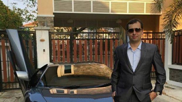 Tribuna Arkade: Erro básico fez com que fundador do AlphaBay fosse capturado