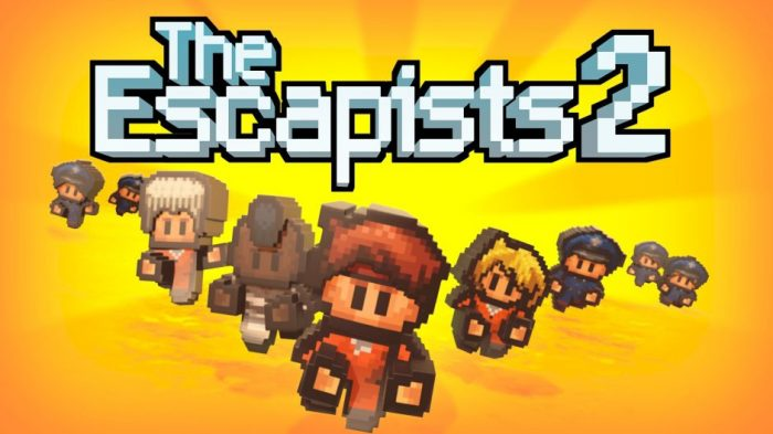 The Escapist 2 ganha novo trailer de data de lançamento