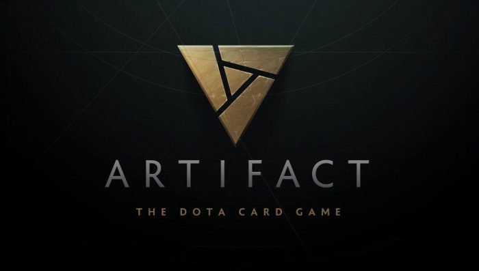 Valve anuncia Artifact, um novo card game baseado em Dota