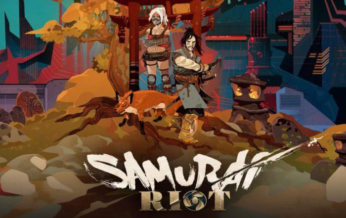 Análise Arkade: Samurai Riot é um beat 'em up com escolhas morais