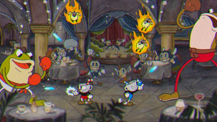"""Além do Review Arkade: Cuphead e a crescente """"moda"""" dos jogos difíceis"""
