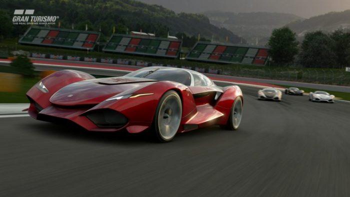 """Gran Turismo Sport será """"completo"""" em dezembro com a chegada do modo offline"""