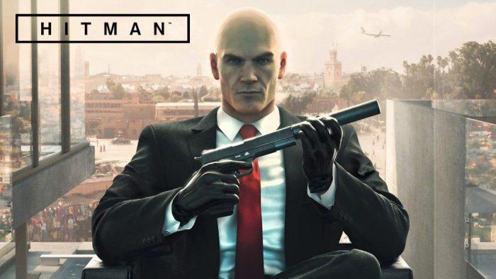 Hitman ganhará uma série de TV na Hulu escrita pelo mesmo criador de John Wick