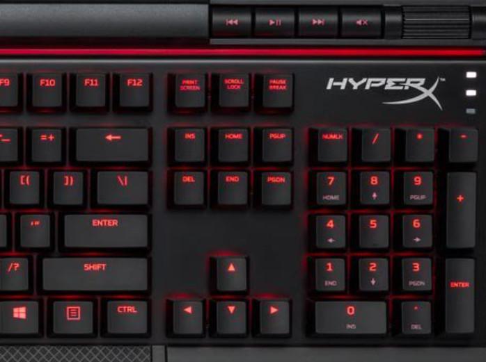 Testamos o Alloy Elite, a evolução dos teclados FPS da HyperX