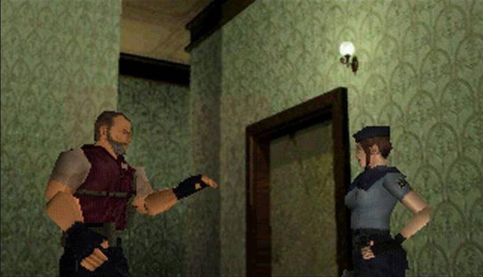 Resident Evil seria lançado originalmente para o Super Nintendo