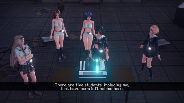Análise Arkade: School Girl Zombie Hunter é matança de zumbis com colegiais de bikini