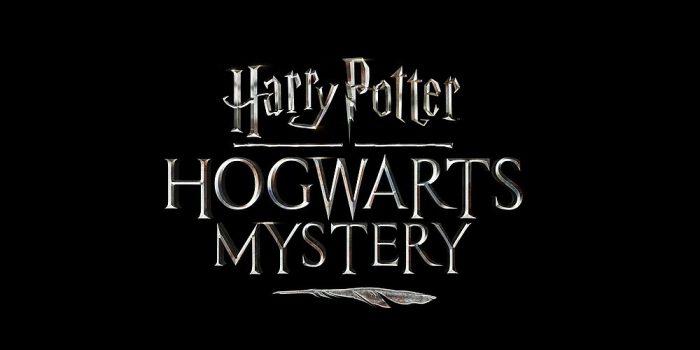Torne-se um bruxo com o mobile game Harry Potter: Hogwarts Mystery!