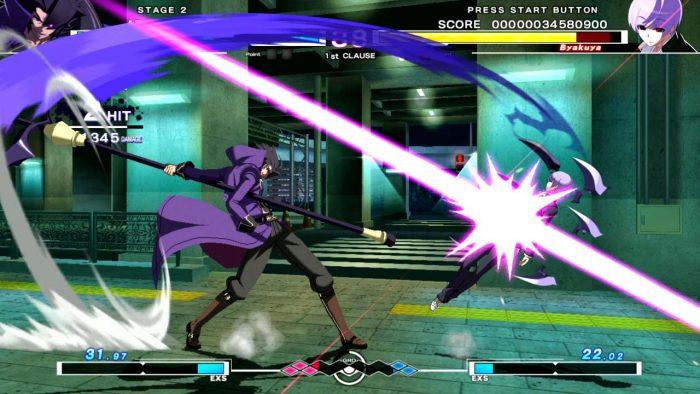 Análise Arkade: Under Night In-Birth Exe:Late[st] é luta 2D com gameplay acelerado e boas ideias
