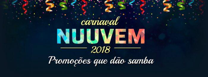 Carnaval da Nuuvem terá jogos de graça e descontos de até 90%