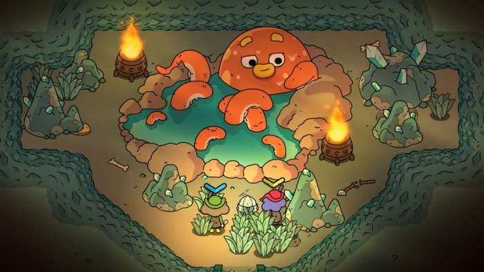 Melhores do Ano Arkade 2018: The Swords of Ditto