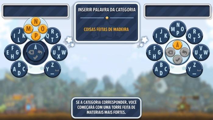 Análise Arkade: Scribblenauts Showdown é party game com diversão para todas as idades