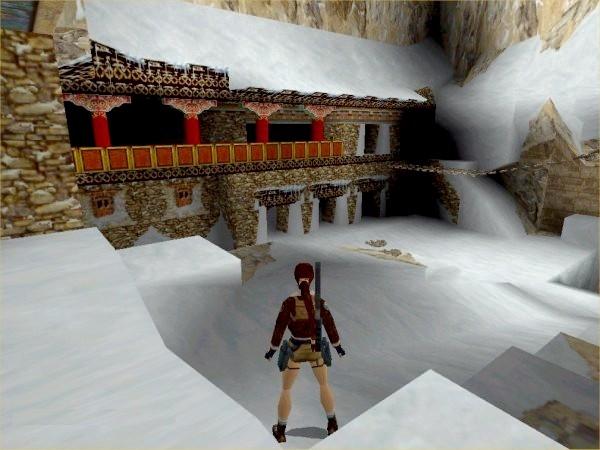 Tomb Raider 1, 2 e 3 vão ganhar versões remasterizadas na Steam