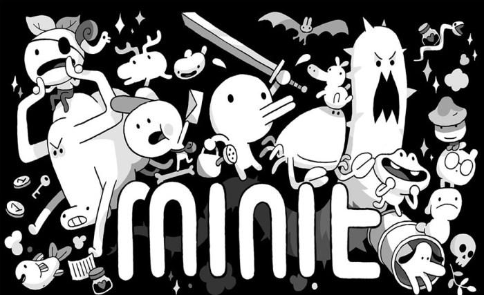 Análise Arkade: Minit é um jogo de 60 segundos que pode render várias horas de aventuras
