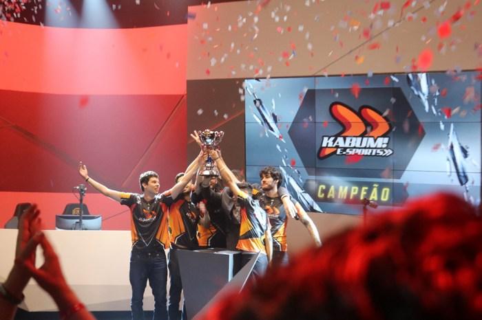 O Campeão Voltou: KaBuM triunfa sobre Keyd na Grande Final do CBLoL 2018