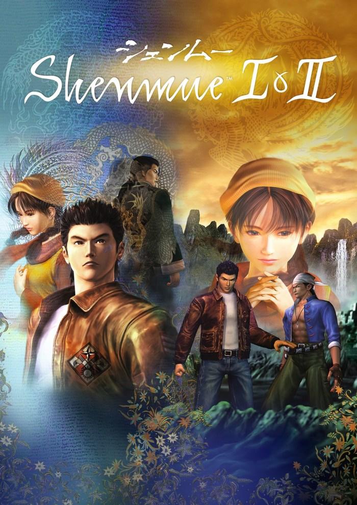 Sega anuncia Mega Drive Mini e relançamento de Shenmue I e II para PC, PS4 e XOne!