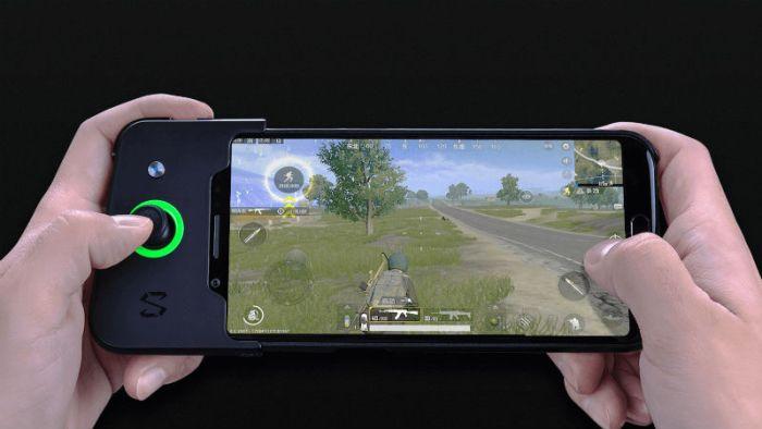 Xiaomi apresenta smartphone gamer, com sistema de resfriamento e configurações extremas