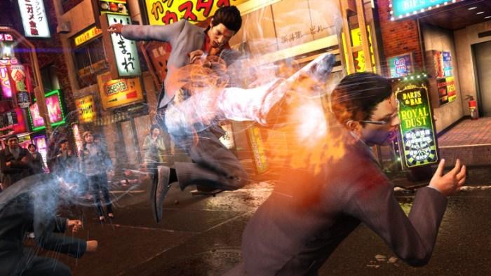 Análise Arkade - Yakuza 6: The Song of Life e a excelente evolução da série