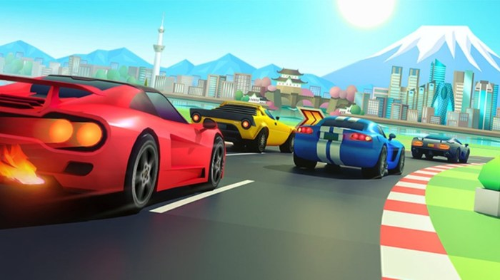 Lançamentos da semana: Horizon Chase Turbo, Dragon's Crown Pro, Fox n Forests e mais