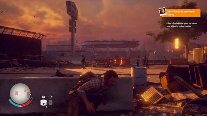 Análise Arkade: State of Decay 2 é um árduo exercício de resiliência