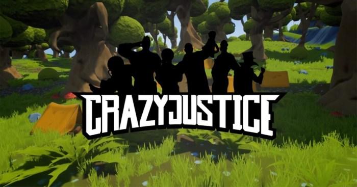 E3 2018: Crazy Justice é um Battle Royale com crossplay entre Switch, XOne e PC