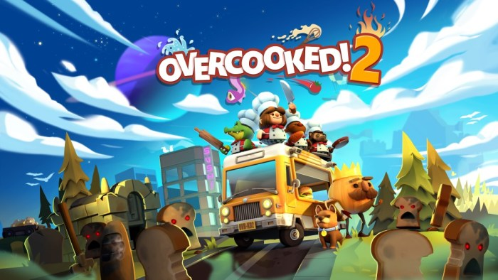 E3 2018: Team 17 anuncia sequência de Overcooked!