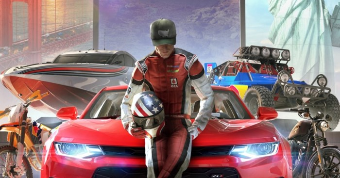 Lançamentos da semana: The Crew 2, Captain Spirit, Fighting EX Layer e mais